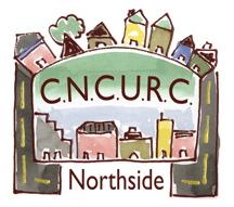 CNCURC's logo.