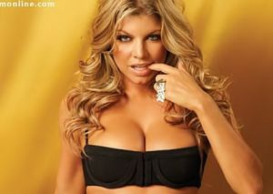 Fergie from the Black Eyed Peas. Photo from Google Images (YepYep.Gibbs12.com).