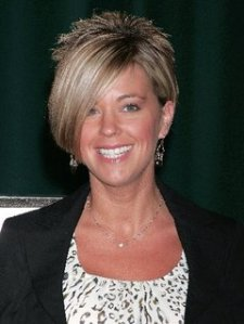 Kate Gosselin sports a new hairstyle. Photo from NJ.com (David Livingston/Getty Images).