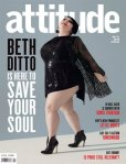 Beth Ditto on Attitude. From Koshi Blog.