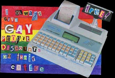 Gay Discounts PostSecret