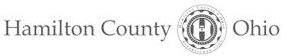 Hamilton County, Ohio logo
