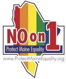 No on 1 Maine