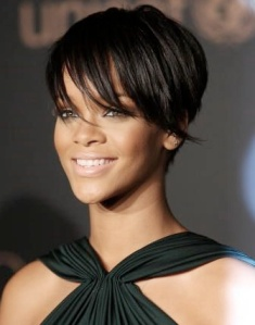 Rihanna. Photo from Google Images.