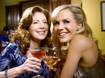 Desperate housewives lesbian scene — img 11