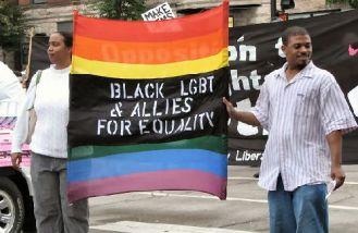 gay community Biggest