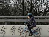 Rash of Ohio hate crimes indicative of historical context,culture