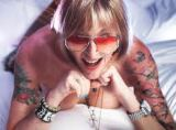 "Bookshelf: I review Kate Bornstein's new memoir ""A Queer and Pleasant Danger"""
