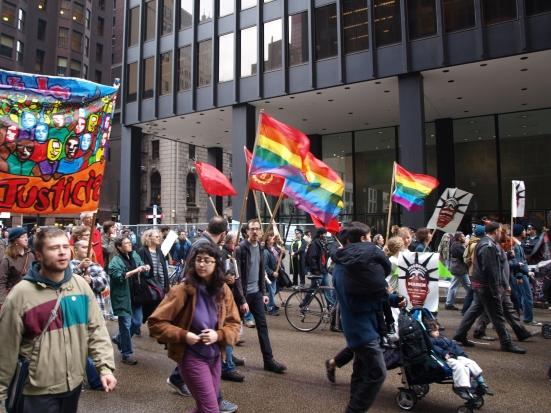 May Day Chicago 2012 Photo 7. Google Images.