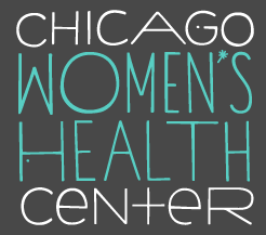 Photo: Chicago Women's Health Center logo. Google Images.