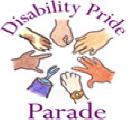 Photo: Disability Pride Parade logo. Photo source: Google Images