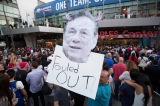 NBA banned Clippers owner Donald Sterling because racism is bad for business
